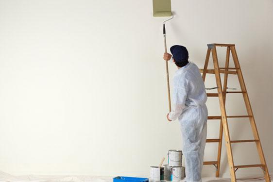 Painting-Waterproofing-Contractor